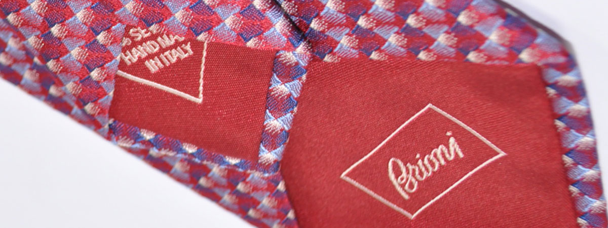 sartorial quality neckties