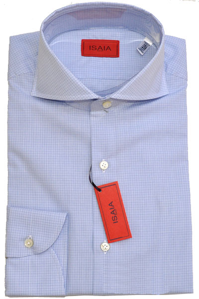 Isaia shirts discount isaia clothing ties shirts for Affordable custom dress shirts online